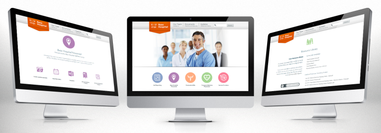 SharePoint 2013 Collaboration Site (Design and Implementation)