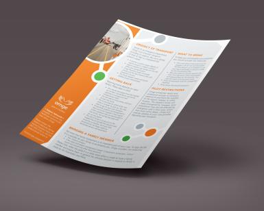 Patient FAQ Sheet (Back)