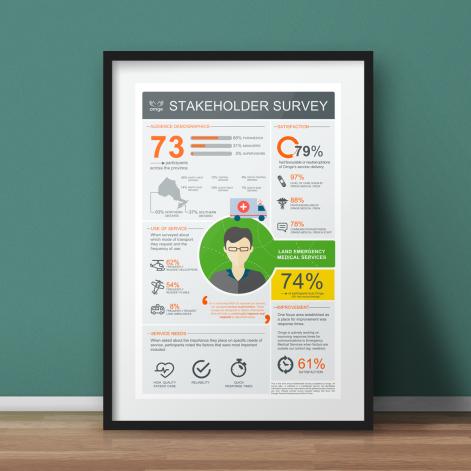Stakeholder Survey EMS